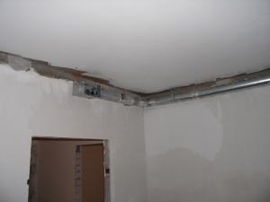 установка вентиляции в квартире